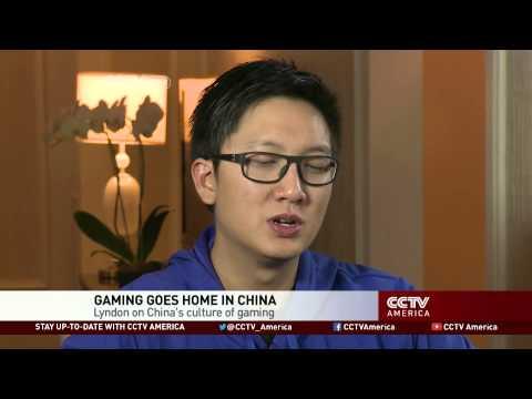 Mobile Game Revolution in China