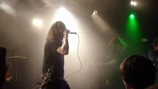 """AN EPITAPH"" -DARKEST HOUR- *LIVE HD* NORWICH WATERFRONT 10/5/09"
