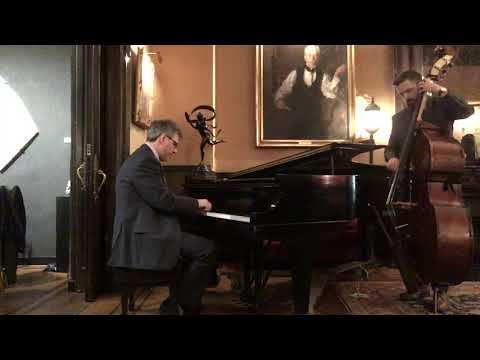 """""""Have You Met Miss Jones"""" - Alex Levin & Phil Rowan Duo"""