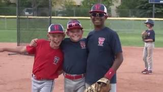 TCS Originals | Triple Crown Baseball