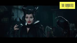 Maleficent | Малефисента ● Official Trailer (2014)