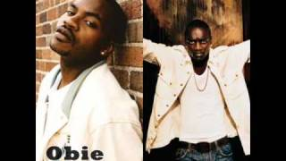 Obie Trice feat.Akon - Snitch with Lyrics