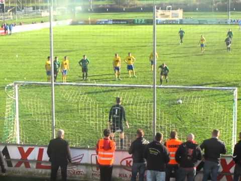 SV Grieskirchen - SV Sierning - Elfertor Miksits