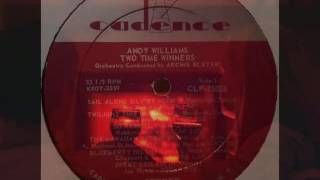 Andy Williams – Twilight Time (1959)