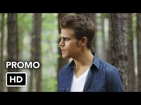 The Vampire Diaries 7.02 (Preview)