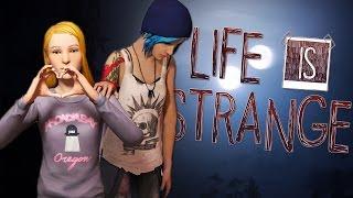 THE WORLD IS ENDING | Life Is Strange: Episode 4 (Dark Room)