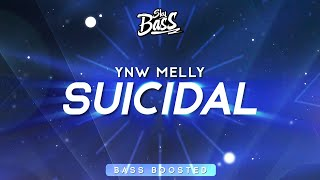 YNW Melly ‒ Suicidal 🔊 [Bass Boosted]