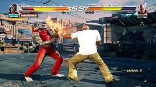 TEKKEN™7 Quick Ranked Match - Video Youtube