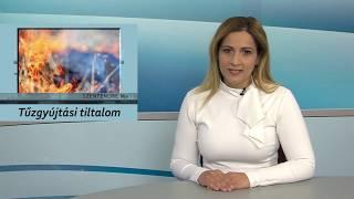 Szentendre MA / TV Szentendre / 2019.03.19.