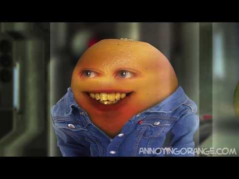 Otravný Pomeranč - Otravná setkání třetího druhu - Fénix ProDabing