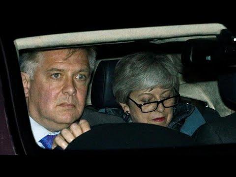 Βρετανία: Νέο υπουργικό συμβούλιο για το Brexit