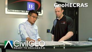 GeoHECRAS video