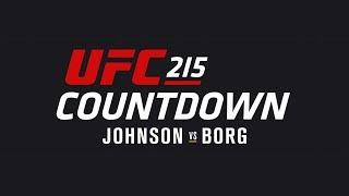 UFC 215 Countdown  Full Episode