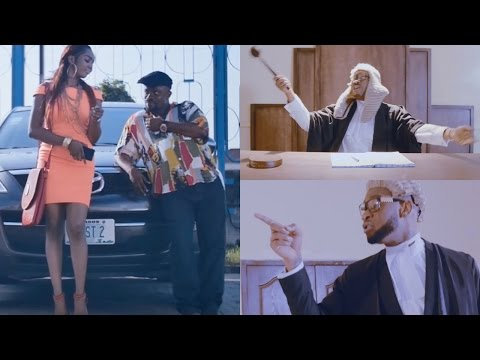 D'Prince - Oga Titus (ft. Don Jazzy)  [Starr. Bishop Imoh]