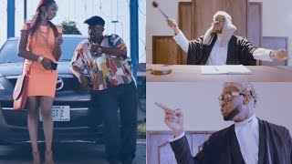 D'Prince - Oga Titus Official Music Video