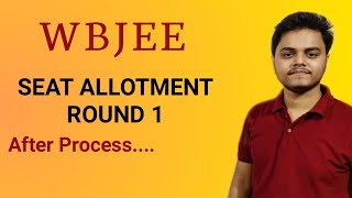 WBJEE 1st Round Seat Allotment | WBJEE COUNSELLING PROCESS | WBJEE 2020  IMAGES, GIF, ANIMATED GIF, WALLPAPER, STICKER FOR WHATSAPP & FACEBOOK