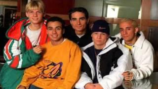 """""""I'll Never Find Someone Like You"""" - Backstreet Boys"""