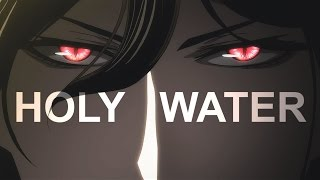 Black Butler - Holy Water