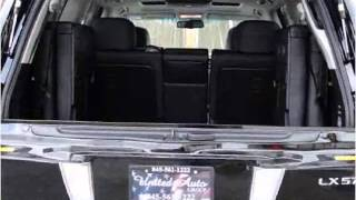preview picture of video '2013 Lexus LX 470 Used Cars Wappingers Falls NY'