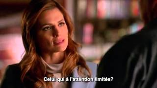 "Castle 8x10 ""Witness for the Prosecution"" SP #1 (VOSTFR)"