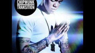 Chipmunk - Picture Me ft. Ace Young [Transition Album Version] HD