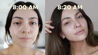 Cómo Verte Mejor SIN MAQUILLAJE (solo Skincare Y Trucos)   Anna Sarelly