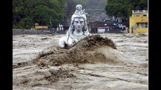 "Breaking : ""Monsoon Rains Challenge The God"