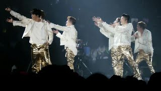 2PM - Comeback When You Hear This Song @ THE 2PM in TOKYO DOME