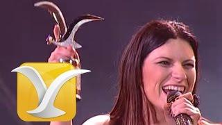 Laura Pausini, Festival de Viña del Mar 2014 1080P