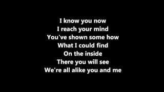 Dj Encore feat. Engelina - I see right through to you - Lyrics