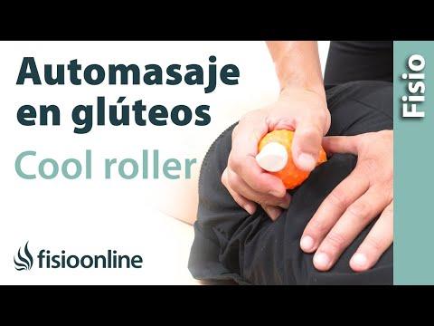 Los puntos del masaje para adelgazar