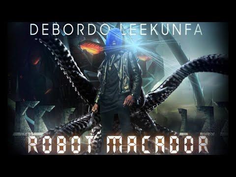DE ROBOT DEBORDO MUSIC TÉLÉCHARGER