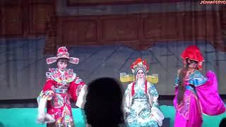 【台湾秀琴歌劇團】 《孟麗君脫靴》『戏段11/17之丽君被恩师配婚』