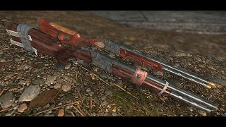 FNV Arsenal Weapons Overhaul - Caravan Shotgun