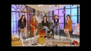 Red Velvet 레드벨벳 Ladies Night (V Live)
