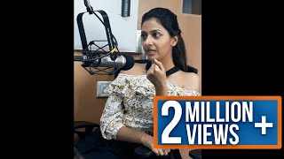 Tejashri Pradhan's Reaction on Trolling Her Ex Husband   Shashank Ketkar   Star Katta   RJ Shonali