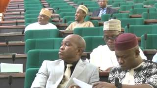 House of  Reps Resumes Debate on Petroleum Industry Bill (PIB)