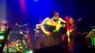 Tarja Turunen - Ciarans Well live in Berlin