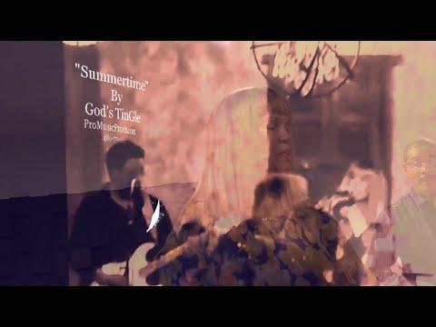 SUMMERTIME by God's TinGle in Scottsdale AZ-Spring 2019 (Orig Porgy & Bess (c) Gershwin & Heyward)