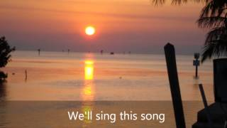 Here we are (with lyrics) - Don Moen