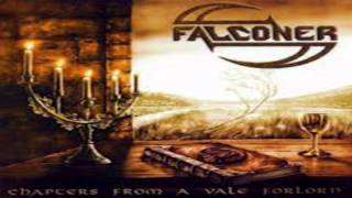 Falconer 2002 (Chapters From A Vale Forlorn/10 En Kungens Man-Bonus Track)