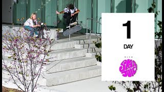 Spend A Day In San Diego With The Skate Juice Crew