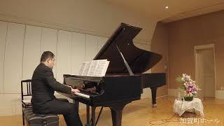 ヘンデル「クラヴサンのための組曲第2巻」〜デュオコンサート ソプラノとピアノによる調べより〜
