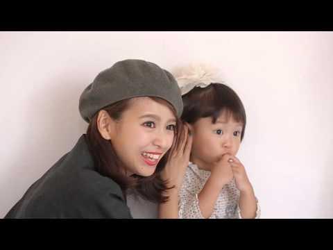 清岡純子 動画表示