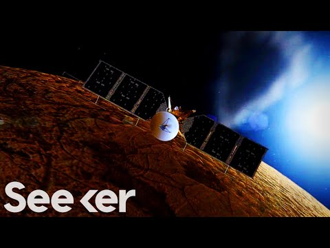 How NASA Plans to Discover Alien Life on Jupiter's Moon, Europa | Countdown To Launch