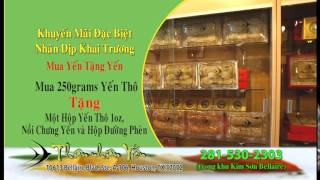 Thien Nhien Yen Houston Texas