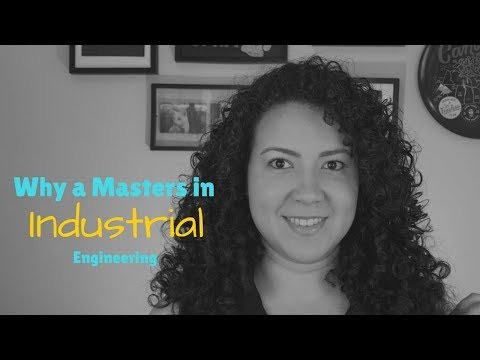 mp4 Industrial Engineering Masters Degree, download Industrial Engineering Masters Degree video klip Industrial Engineering Masters Degree