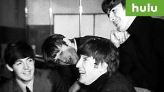 The Beatles Get Punny: Eight Days A Week – The Touring Years • Hulu