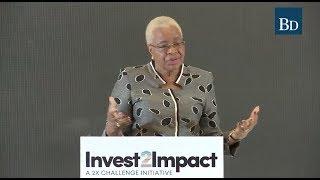 Graca Machel to fund women-led businesses