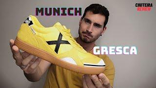 Munich Gresca - Review